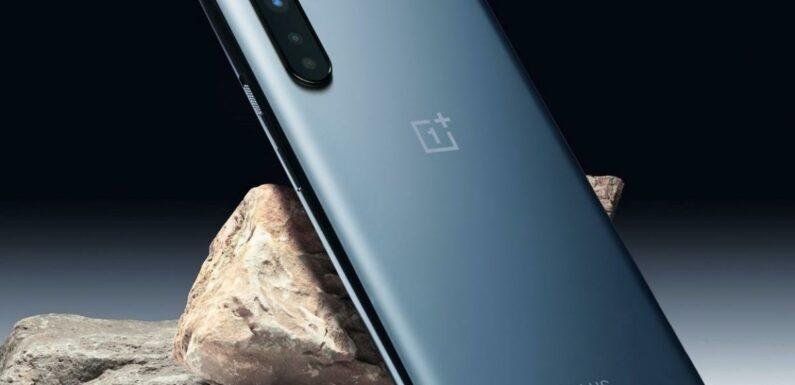 Bon Plan OnePlus Nord N100 : 155 euros seulement pour le smartphone avec -22% de baisse