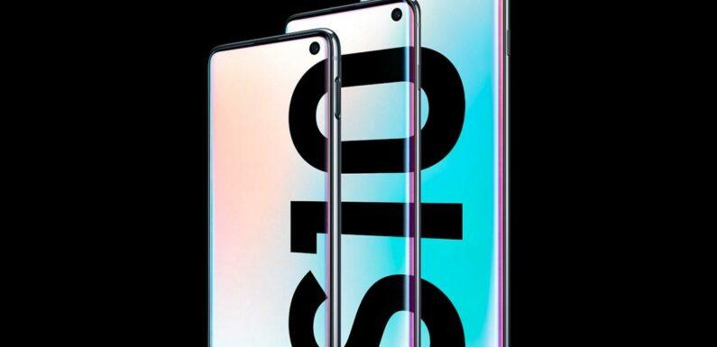 Bon Plan Samsung Galaxy S10 : Le smartphone en baisse de 59%