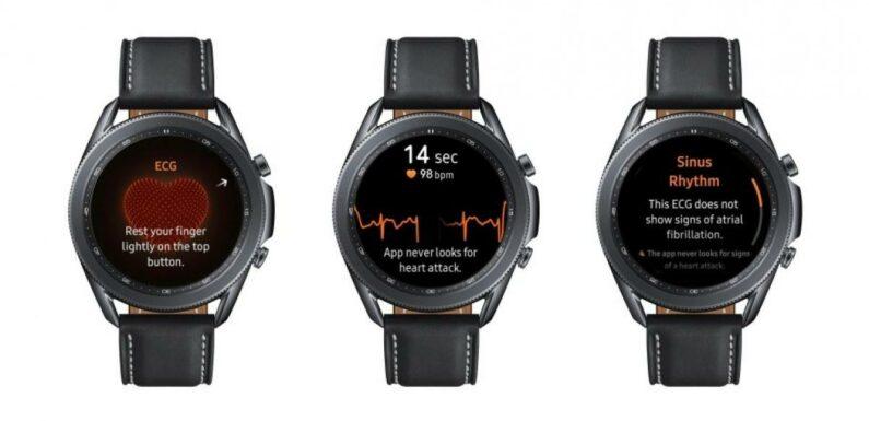 Bon Plan Samsung Galaxy Watch 3 : La montre connectée profite d'un prix cassé avec -30%