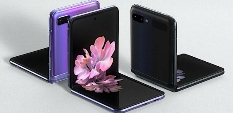 Bon Plan Samsung Galaxy Z Flip : 580 euros de réduction sur le smartphone pliable