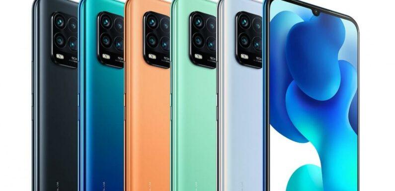Bon Plan Xiaomi Mi 10 Lite : Grosse réduction de 36% pour le smartphone compatible 5G