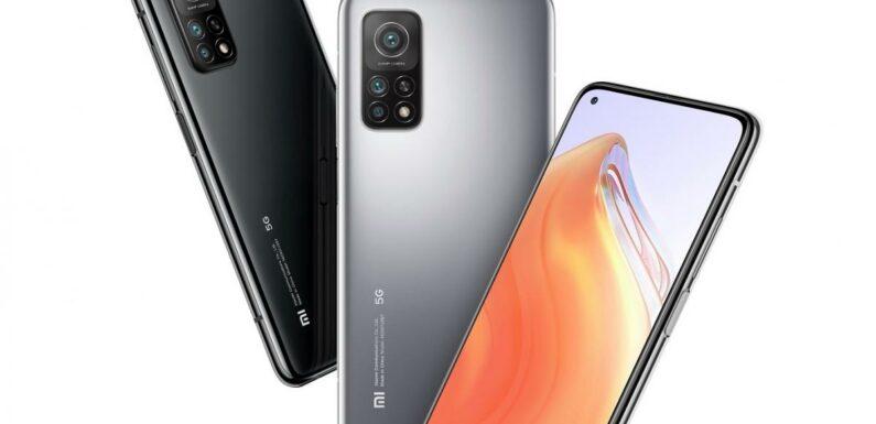 Bon Plan Xiaomi Mi 10T : Chute de 27% pour le prix du smartphone 5G
