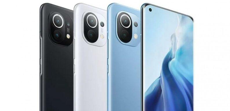 Bon Plan Xiaomi Mi 11 : 165 euros de réduction sur le haut de gamme