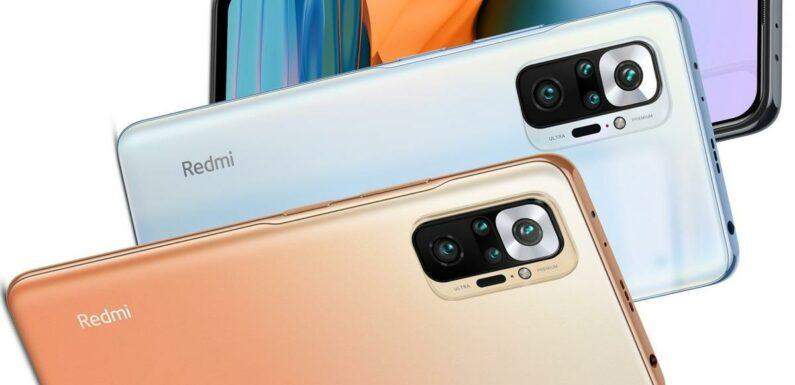 Bon Plan Xiaomi Redmi Note 10 Pro : Baisse de 30% pour le smartphone avec ses 128 Go de stockage