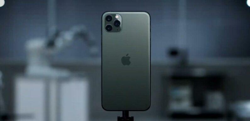 Bon Plan iPhone 11 Pro : -33% de remise sur le puissant haut de gamme