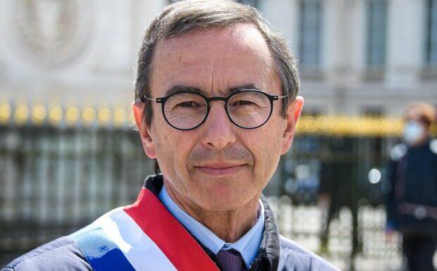 Bruno Retailleau renonce à la présidentielle: «Je ne suis pas le mieux placé pour battre Emmanuel Macron»