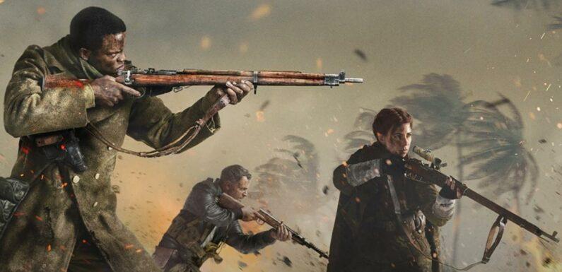 Call of Duty Vanguard : Le premier teaser officiel enfin dévoilé
