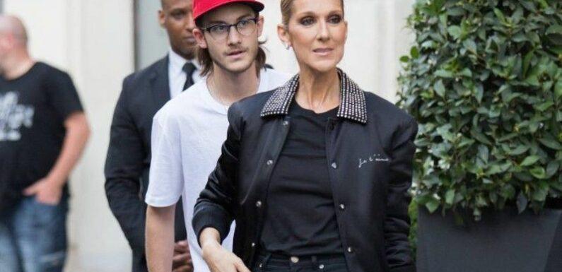 Céline Dion : son fils René-Charles Angélil inconsolable après la mort d'un proche