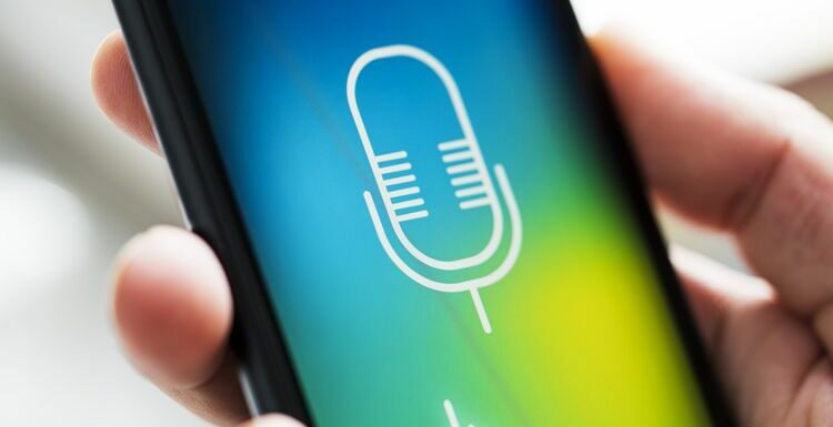 Convertir un mémo vocal en texte, mode d'emploi