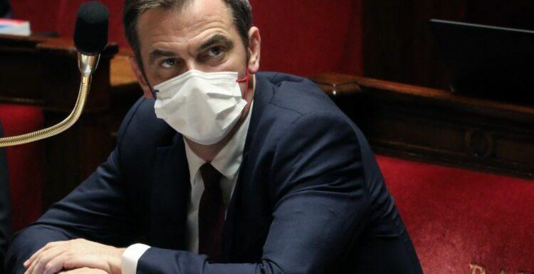 Covid-19 : Olivier Véran répond aux critiques sur la politique de vaccination, et se félicite