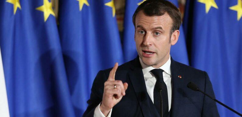 Covid-19 : Vaccination, pass sanitaire, situation en Outre-mer… Ce qu'il faut retenir de la prise de parole d'Emmanuel Macron
