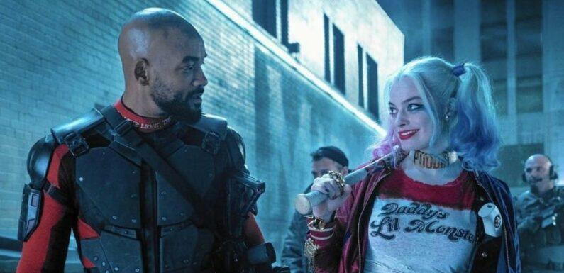 DCEU : La romance entre Harley Quinn et Deadshot meilleure que celle avec Joker ?
