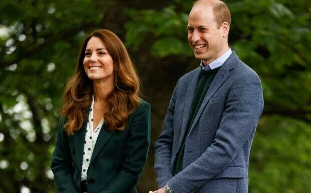 Déménagement de Kate Middleton et William: cette propriété historique à leur goût