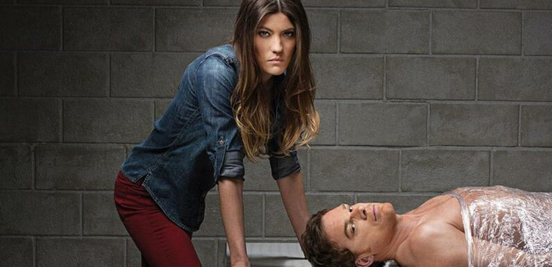 Dexter saison 9 : Jennifer Carpenter (Debra) tease le retour de son personnage