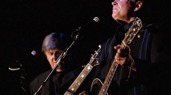 Don Everly, pionnier légendaire du rock et de la country, est mort à 84 ans
