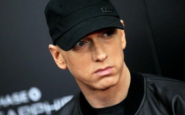 Eminem: son ex-femme a fait une tentative de suicide