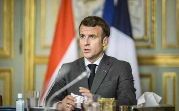 Emmanuel Macron motivé pour 2022: «Il n'a rien perdu de sa détermination»