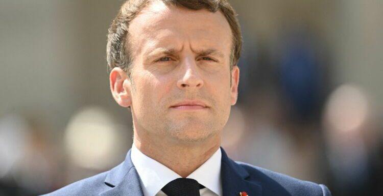 Emmanuel Macron : ses vacances au Fort Brégançon ont failli être gâchées par les manifestants