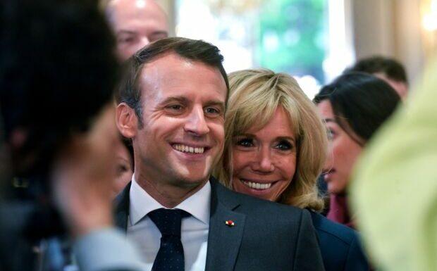 Emmanuel et Brigitte Macron «se roulant des pelles»: confidences étonnantes sur leur couple
