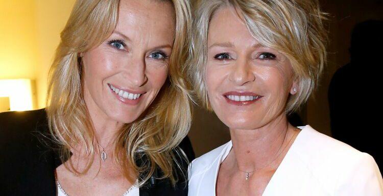 Estelle Lefébère et Sophie Davant : les stars arborent les deux coupes les plus prisées de l'année