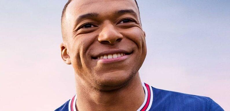 FIFA 22 : Les notes des joueurs sur FUT révélées par une fuite