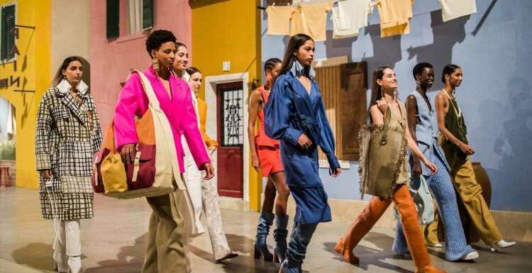 Fashion week: bientôt le coup d'envoi des shows à New York