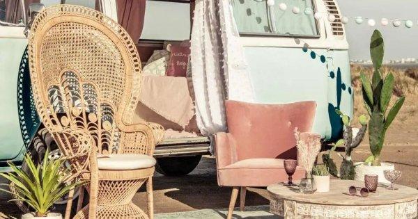 Fauteuil Emmanuelle: l'histoire d'un fauteuil nommé désir
