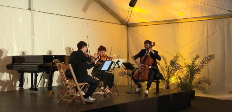 Festival Classic à Guéthary sur la côte basque : un air de jeunesse souffle sur la musique de chambre