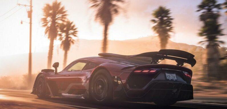 Forza Horizon 5 : Plus de 140 véhicules confirmés dans le jeu