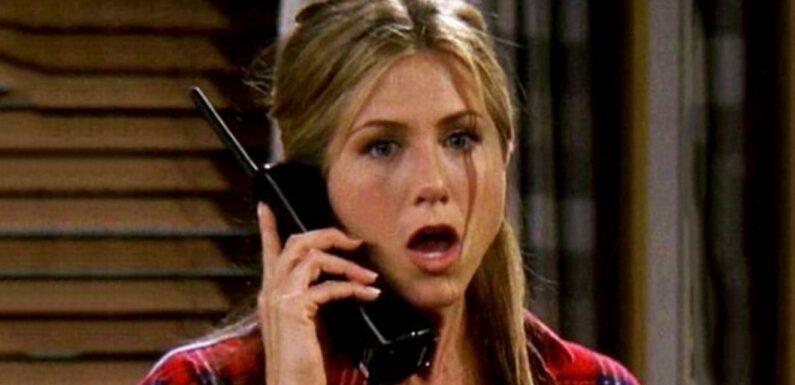Friends : Ce détail étrange sur Rachel repéré par les fans dix ans plus tard