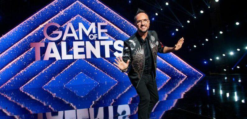 Game of talents : quelles célébrités participent au jeu animé par Jarry ?