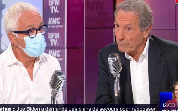 Gilles Pialoux tord le cou aux fake news: il rétablit une vérité sur le vaccin
