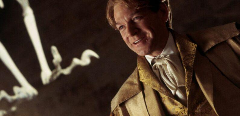 """Harry Potter : un acteur a dit aux producteurs d'""""aller se faire f*"""" en refusant un rôle"""