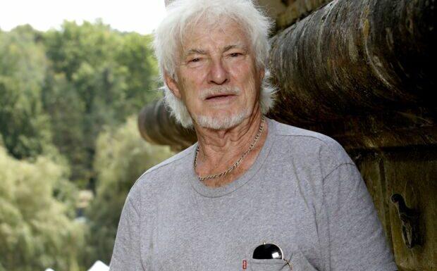 Hugues Aufray, 92 ans et en pleine forme: «Le Viagra, je ne connais pas»