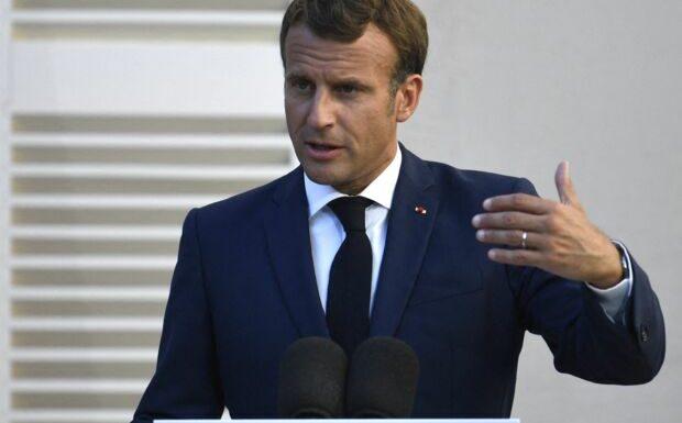 «Il ne parvient pas à fédérer»: Emmanuel Macron mal aimé