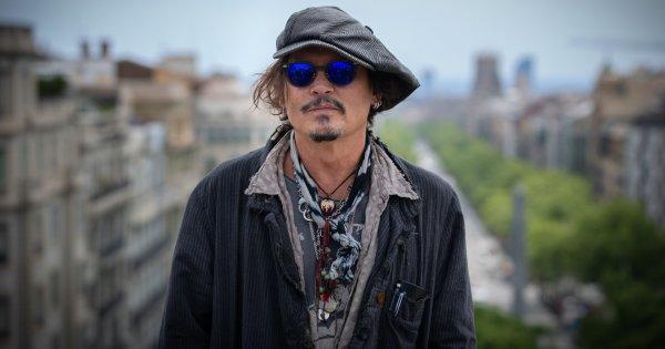 Indignation de réalisatrices espagnoles après l'annonce d'un prix d'honneur pour Johnny Depp