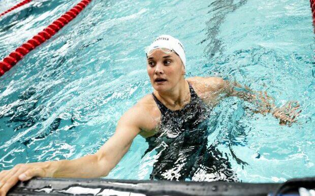 JO 2021 – La nageuse Mélanie Henique lâchée par son sponsor pour une raison ahurissante