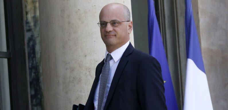 JO et EPS : Jean-Michel Blanquer se fait tacler par les sportifs suite à un tweet polémique