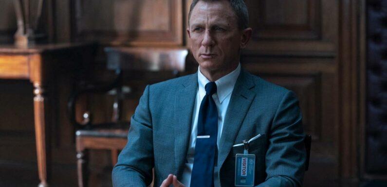 James Bond, Mourir Peut Attendre : Le remplaçant de Daniel Craig a-t-il été choisi ?