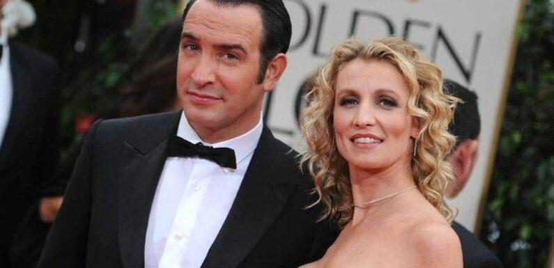 Jean Dujardin : les véritables raisons de sa séparation avec Alexandra Lamy