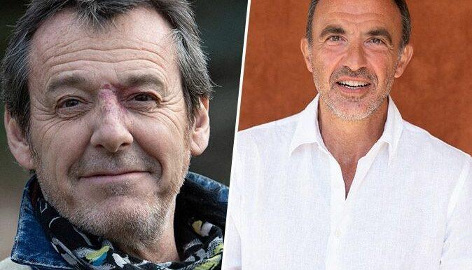 Jean-Luc Reichmann tacle Nikos Aliagas : les internautes s'en mêlent… et ça fait mal !