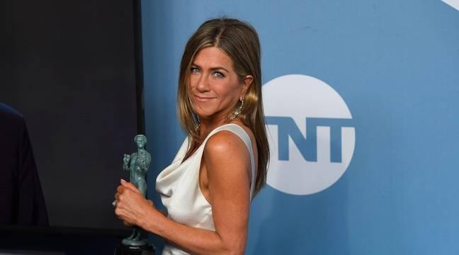 Jennifer Aniston coupe les ponts avec les antivax