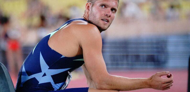 Jeux Olympiques : Kevin Mayer blessé, il se confie en larmes
