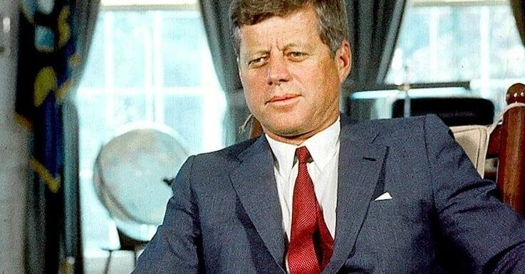 John F. Kennedy : 58 ans après sa mort, une de ses maîtresses fait des révélations fracassantes