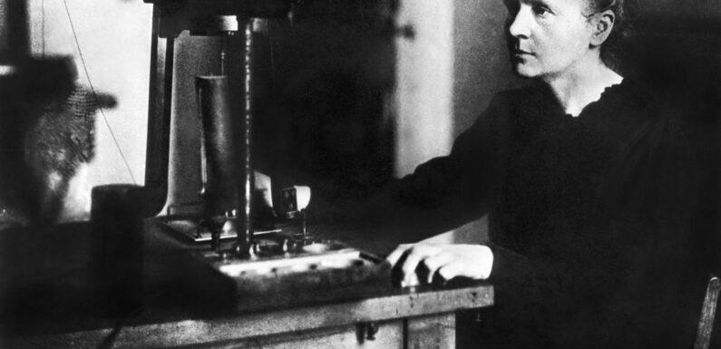 """Joséphine Baker, Simone Veil, Marie Curie… Les """"immortelles"""" du Panthéon"""