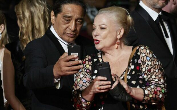 Josiane Balasko: ce qui l'agace au lit avec son mari George Aguilar