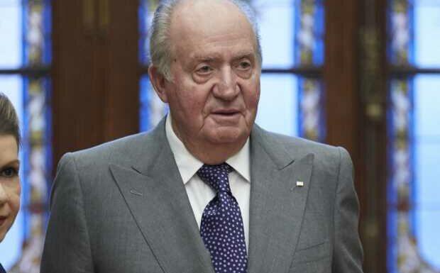 Juan Carlos regrette son exil: «Il a voulu retourner en Espagne»