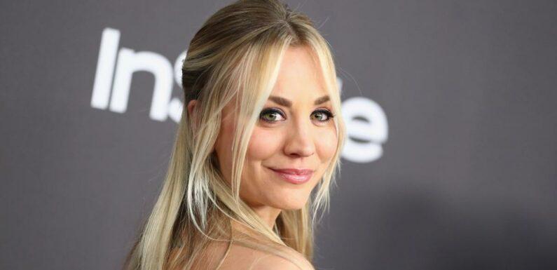 Kaley Cuoco (The Big Bang Theory) métamorphosée, sa nouvelle coupe va vous surprendre