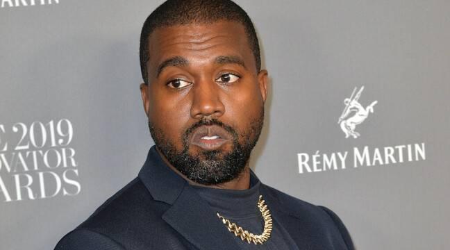 Kanye West fait retirer sa collaboration avec DaBaby des plateformes