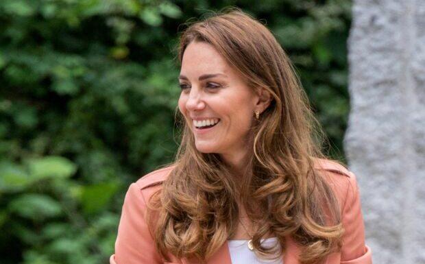 Kate Middleton amusée: cette activité dans laquelle elle est «vraiment mauvaise»